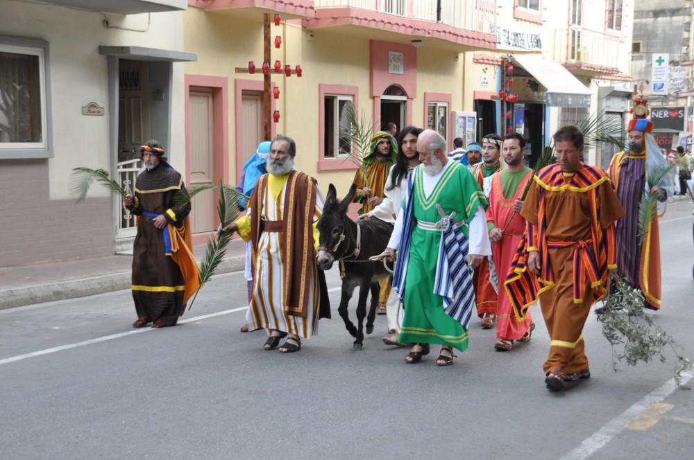 Malta Good Friday Celebration